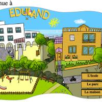 Bienvenu à Eduland