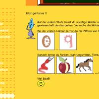 Deutsch lernen mit Elsy