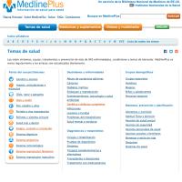 salud medlineplus
