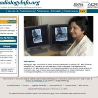 pruebas diagnósticas de radiología