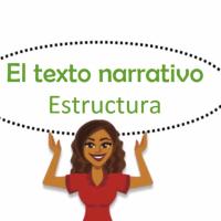 Estructura del texto narrativo