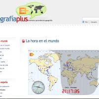 Geografíaplus Diviértete aprendiendo Geografía