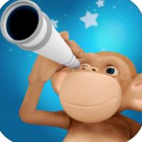 My First 10monkeys Math App