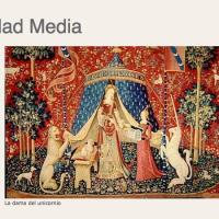 Edad Media. Recursos didácticos