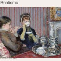 Realismo. Recursos didácticos