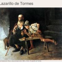El Lazarillo. Recursos didácticos