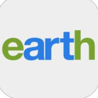 NASA Earth As Art