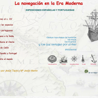 La navegación en la Era Moderna
