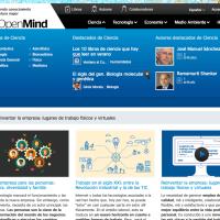 OpenMind noticias