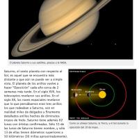 noticias de astronomía