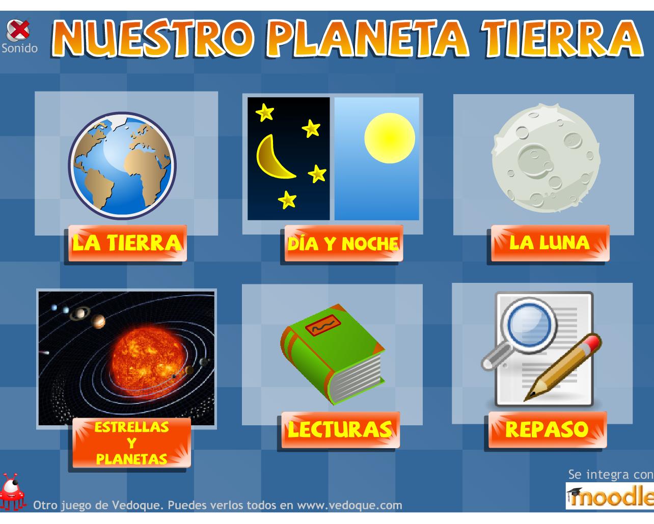 Luna Recursos Educativos Digitales