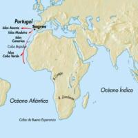 Expansión ultramarina de Portugal