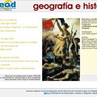 Libro Digital - Geografía e Historia, 4º ESO