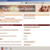 Cervantes ESO