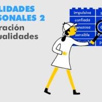 Cualidades personales 2: valoración de cualidades