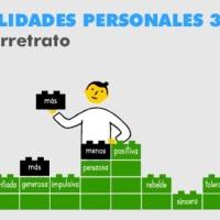 Cualidades personales 3: autorretrato