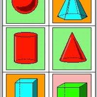Circunferencia y cuerpos geométricos