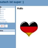 Deutsch ist super! - Portfolio