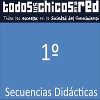 Secuencias Didácticas 1º