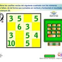 Jugando con los números III