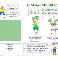Figuras posibles