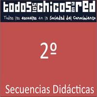 Secuencias Didácticas 2º