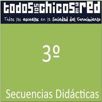 Secuencias Didácticas 3º