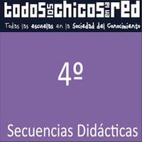 Secuencias Didácticas 4º
