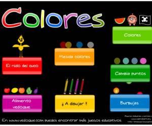Colores Vedoque