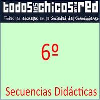 Secuencias Didácticas 6º