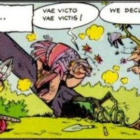 Asterix: Latin Jokes Explained