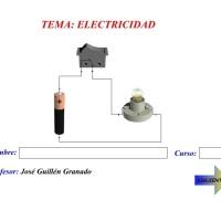 Electricidad 1º ESO