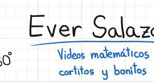 Canal youtube Ever Salazar