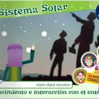 El Sistema Solar - Cuadernia