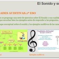 El sonido y sus características