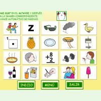 Discriminación fonética de pares de palabras con contrastes mínimos
