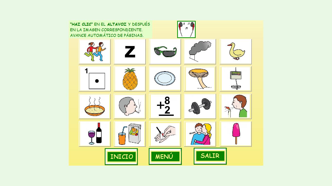 Discriminación fonética de pares de palabras con contrastes mínimos ...