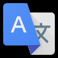 Herramienta: Google translate