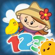Granja 123 Gratuita-Story Toys Jr