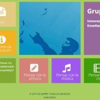 GrupIREF, Innovación y búsqueda para la enseñanza de la Filosofía