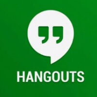 Herramienta: Google Hangouts