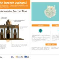 Infografía: Basílica de Nuestra Señora del Pino