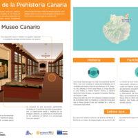 Infografía: Museo Canario