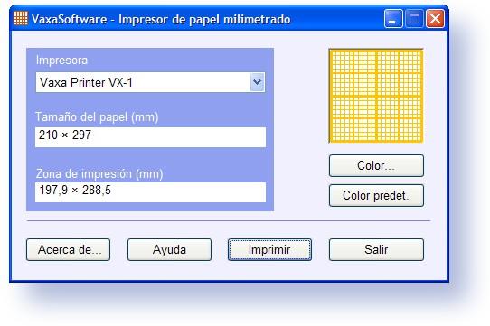 Papel milimetrado » Recursos educativos digitales