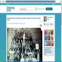 Economía y sociedad en la España del XIX