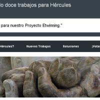 Buscando doce trabajos para Hércules