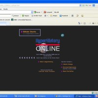 HyperHistory Online
