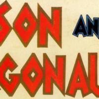 Jason and the Argonauts: comic