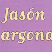 Jasón y los argonautas: cómic