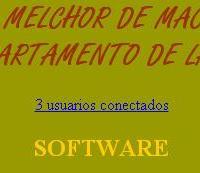 Software: Departamento de Latín del IES Melchor de Macanaz